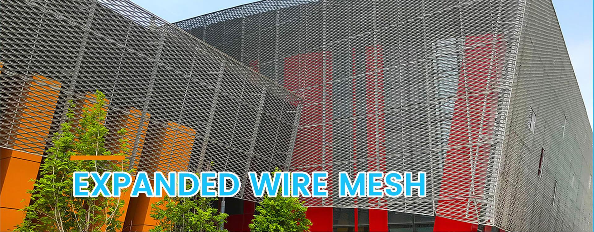 Anping Hongyu Wire Mesh Co.,Ltd.