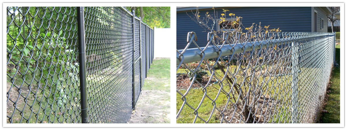Top Benefits of the Chain Link Fence