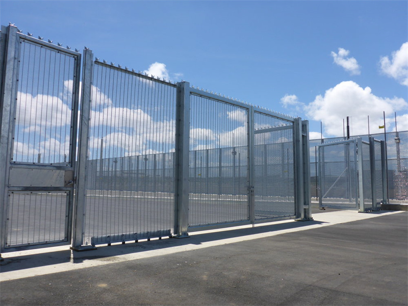 358 Fence